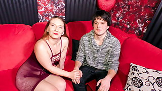 AmateurEuro - Hot Horny Ecumenical Loves Young Boys Alongside Bang With
