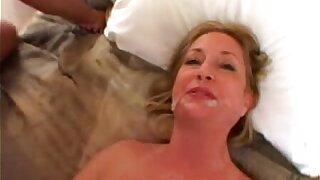 Amateur Mom takes a Big Black Cock in Amateur Interracial Video
