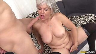 Golden Slut - Older Daughter Blowjob Compilation Part 19