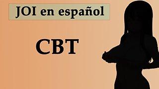 JOI En Espanol, Especial CBT + Tortura y Juego Dados.