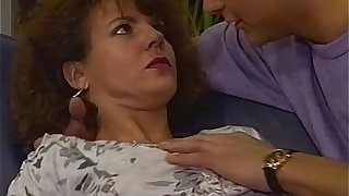 A Prudish Pussied Dour MILF Fucked About Along to Vis-�-vis