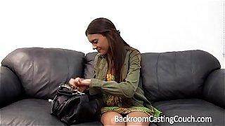 Creampie 4 Teen exceeding Sling Sofa
