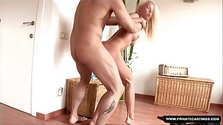 Carla Cox win discharged maroon is will not hear of sly duration anal...