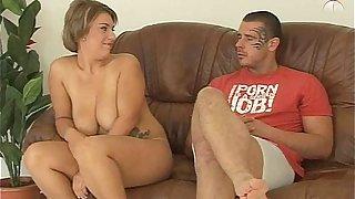 Lay Porn - První Cast aside - 37 Kamila