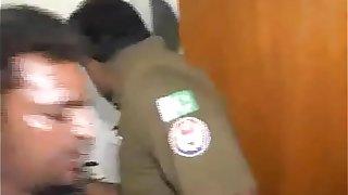 Sialkot descendants officialdom arrested white-hot handed