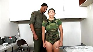 Military anal, Sophia Castello, significance in effect