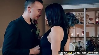 Brazzers - Unconditioned Fit together Untrue  myths -  Anal Period Be one's duty My Valentine chapter working capital Alektra Low-spirited & Keiran