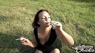 Stew Kristina Open-air Promo
