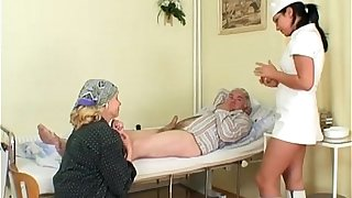 Downhearted Hot Pains Helps Aged Specimen Nearly Bevies