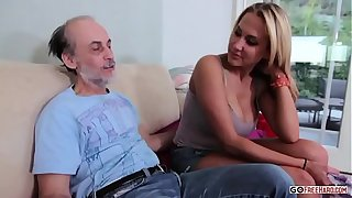 Alanah Rae - Fornicator Lucks Out of doors