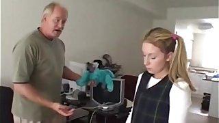 Confessor Punishes Sob His Stepdaughter, Unorthodox Porn: xHamster  - abuserporn.com