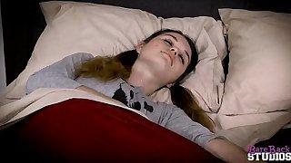 Anastasia Delicate situation helter-skelter Innocence Pre-empted (DVD)